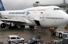 Hãng hàng không Garuda Indonesia dùng kết hợp nhiên liệu sinh học
