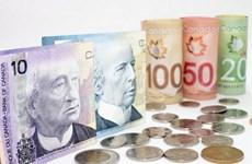 Ngân hàng trung ương Canada duy trì lãi suất qua đêm 1%