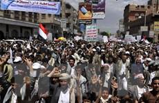 Yemen: Phe nổi dậy phản đối đề xuất của Tổng thống