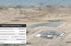 Mỹ, Nhật hợp tác xây nhà máy sản xuất pin lớn nhất thế giới