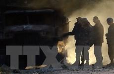 Nga kêu gọi sớm đàm phán về quy chế cho Đông Nam Ukraine