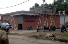 Thêm nạn nhân vụ ngạt khí tại quán karaoke ở Quảng Ninh tử vong