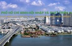 TP. HCM tổ chức lễ hội cho cộng đồng người nước ngoài