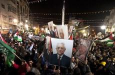 Palestine vận động Hội đồng bảo an công nhận vị thế nhà nước