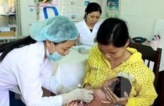 Khẩn trương xác định nguyên nhân bé trai tử vong sau tiêm vắcxin