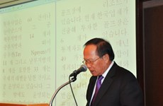 Việt Nam có thuận lợi để khai thác thị trường du lịch Hàn Quốc