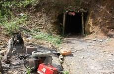 Hà Giang: Khai thác vàng trái phép, 2 anh em ruột chết ngạt
