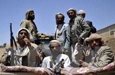 Tổng thống Yemen cảnh báo nguy cơ xảy ra cuộc nội chiến