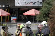 Lại đánh bom tự chế tại Chile, ít nhất một người thiệt mạng