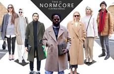 """Xu hướng thời trang """"Normcore"""" - tuềnh toàng chính là mốt"""