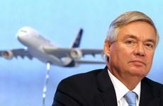Pháp xét xử các quan chức Tập đoàn Airbus về giao dịch nội gián