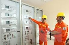 Khánh thành cụm công trình cấp điện cho các KCN Thái Nguyên