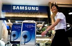 Lợi nhuận của tập đoàn Samsung sẽ giảm mạnh trong quý ba