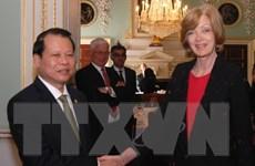 Việt Nam sẽ tạo điều kiện tốt nhất cho các nhà đầu tư Anh