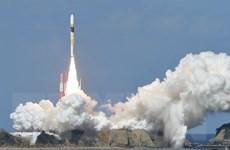 Nhật phóng vệ tinh thời tiết có công nghệ tiên tiến nhất thế giới
