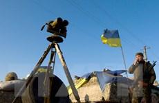 Liên minh châu Âu giúp Ukraine cải cách phân cấp quyền lực