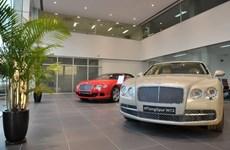 Bentley sắp chính thức khai trương đại lý đầu tiên tại Việt Nam