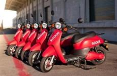 Italy triển khai dịch vụ chia sẻ xe gắn máy trước triển lãm Expo