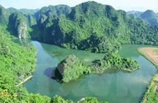 Xây dựng Ninh Bình thành trung tâm du lịch trọng điểm cả nước