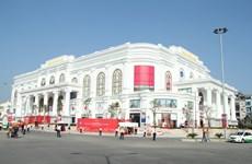 Vincom Center Hạ Long - Điểm nhấn kiến trúc của thành phố biển