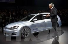 Doanh số bán ôtô trong EU tăng trưởng tháng thứ 13 liên tiếp