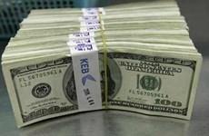 Đồng USD vững giá tại châu Á sau báo cáo lạm phát của Mỹ
