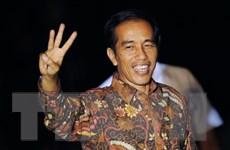 Tân Tổng thống Indonesia bàn về chủ quyền an ninh quốc gia