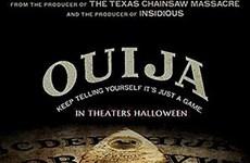 Phim kinh dị ''Ouija'' thắng lớn trong mùa lễ hội Halloween