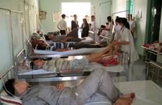 Bắc Giang: Ăn trưa tại công ty, hơn 40 công nhân bị ngộ độc