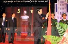 Xây dựng thành phố Hải Dương đạt chuẩn đô thị loại một trước 2020