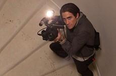 Phim của Jake Gyllenhaal giành ngôi quán quân phòng vé Bắc Mỹ