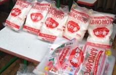 Hà Nội tiến hành tiêu hủy gần 8 tấn hàng hóa giả nhãn mác