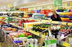 Thâm hụt thương mại của Anh tăng do nhu cầu tại châu Âu giảm