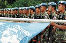 LHQ gia hạn sứ mệnh gìn giữ hòa bình tại Bosnia & Herzegovina
