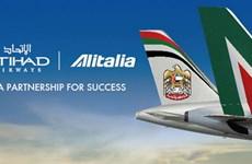 EC chấp thuận cho hai hãng hàng không của UAE và Italy hợp nhất
