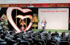Bệnh viện Trung ương Huế thực hiện thành công 200 ca ghép thận