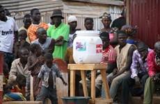Mali mở rộng diện theo dõi những người có nguy cơ nhiễm Ebola