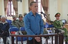 Đối tượng hành hung bác sỹ Bệnh viện Bạch Mai lĩnh án 16 tháng tù