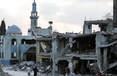 Israel nhất trí hợp tác với ủy ban điều tra LHQ về Dải Gaza
