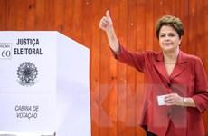 Chính quyền Brazil cam kết không can thiệp vào vụ điều tra Petrobras