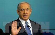 Nội các Israel thông qua dự luật Do Thái gây tranh cãi