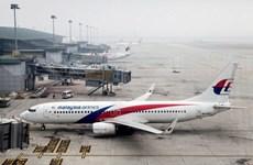 Các máy bay của Malaysia tránh vùng xung đột sau vụ MH17