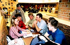 Hơn 3.000 sinh viên Australia tới châu Á theo chương trình Colombo