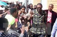 Namibia: Đảng cầm quyền thắng lớn trong cuộc tổng tuyển cử