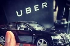 Tập đoàn cung cấp dịch vụ đi nhờ xe Uber tăng gấp đôi tài sản