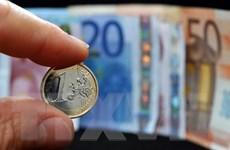Đồng euro vững giá sau khi ECB quyết định giữ nguyên lãi suất
