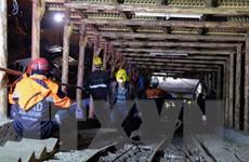 Nổ hầm mỏ tại Trung Quốc, ít nhất 10 người thiệt mạng
