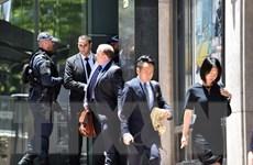 Trung Quốc cảnh báo công dân ở Australia tránh xa nơi bắt cóc con tin