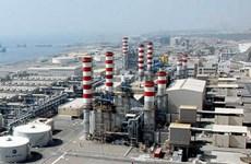 Quỹ Tiền tệ Quốc tế nhận định GCC vẫn vững vàng khi giá dầu giảm