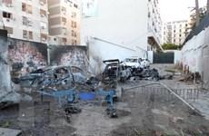 Libya: Số lượng các phần tử khủng bố nước ngoài chiếm tới 20%